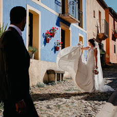 Fotógrafo de bodas Mónica García (BOKEHESTUDIO). Foto del 02.08.2018
