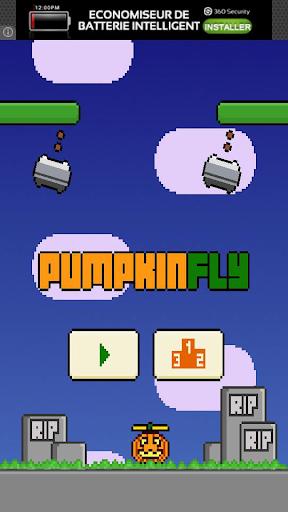 Pumpkin Fly