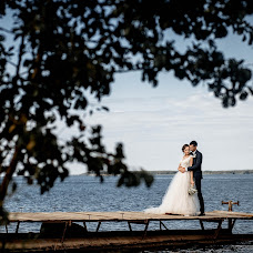 Wedding photographer Denis Andreev (fartovyi). Photo of 12.10.2018