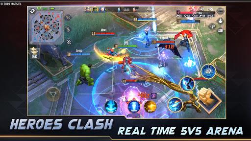 MARVEL Super War 1.6.0 screenshots 2