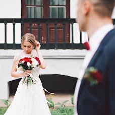 Wedding photographer Katya Chernyak (KatyaChernyak). Photo of 06.06.2016