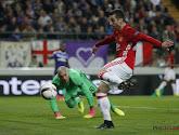 Inter meldt zich voor United-ster