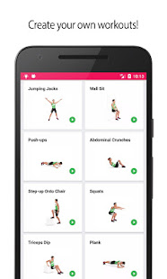 Home Workout – 30 Day Fitness Challenge v1.4.12 [Premium] 1