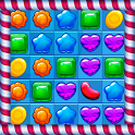 Royale Candy Match 3 Mania icon