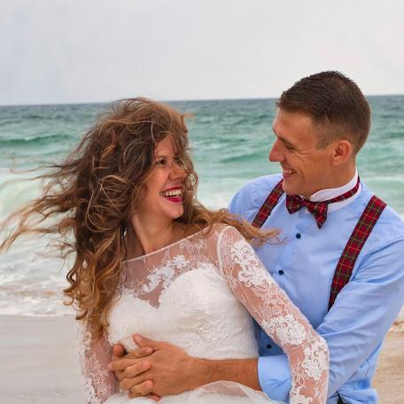 Fotógrafo de bodas Antón Barbosa (antonbarbosa). Foto del 12.09.2017