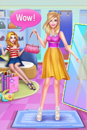 💳🛒Dream Fashion Shop 2 screenshots 1