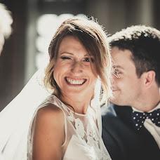 Wedding photographer Przemek Pączowski (paczkowski). Photo of 08.04.2018