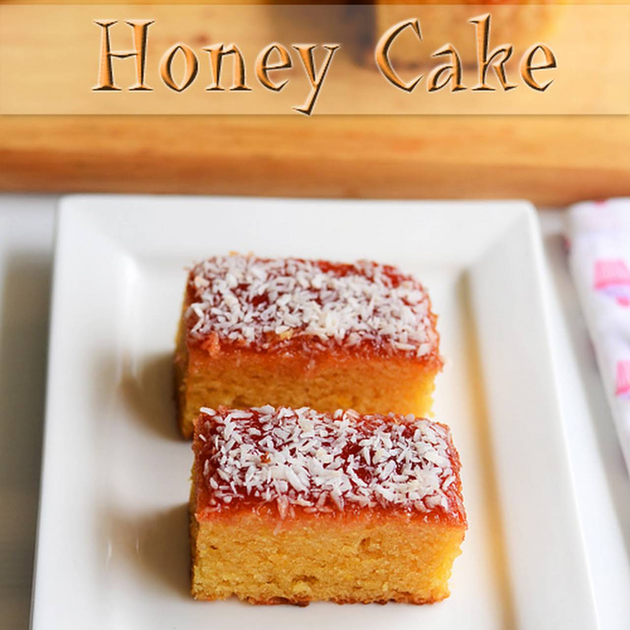 10 Best Honey Cake No Eggs Recipes Yummly