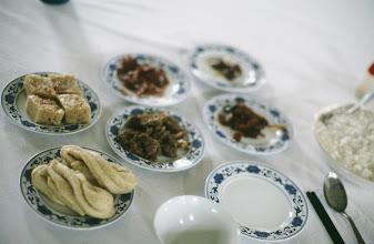 Photo: 11175 揚州/西園飯店/料理