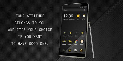 黑暗主題為諾基亞Lumia設計