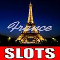 Paris - Slots Casino VIP icon