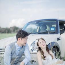 Wedding photographer Quek Ryim (QuekRyim). Photo of 08.05.2017