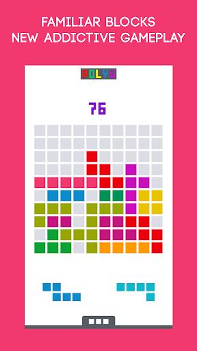 Polys: Pentomino Block Puzzle