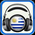 Uruguay Live Radio icon