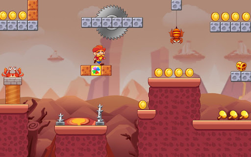 Super Jabber Jump 3 3.0.3912 screenshots 12