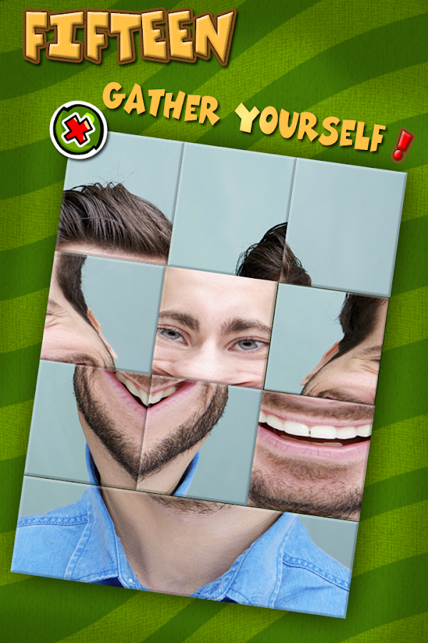 Mad Mirror- screenshot