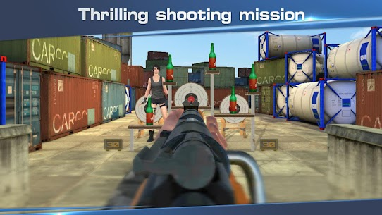 Shooting World – Gun Fire 8