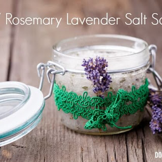 Lavender Leaves Recipes.
