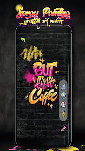Download Spray Painting - Graffiti Art Maker For PC Windows and Mac apk screenshot 7