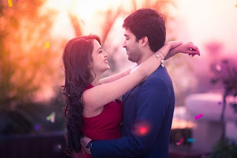 Couple photo poses - Pre wedding shoots - náhled