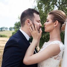 Wedding photographer Tetyana Yankovska (tanana). Photo of 07.12.2017