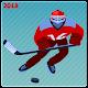 Mini Ice Hockey 2018 (game)