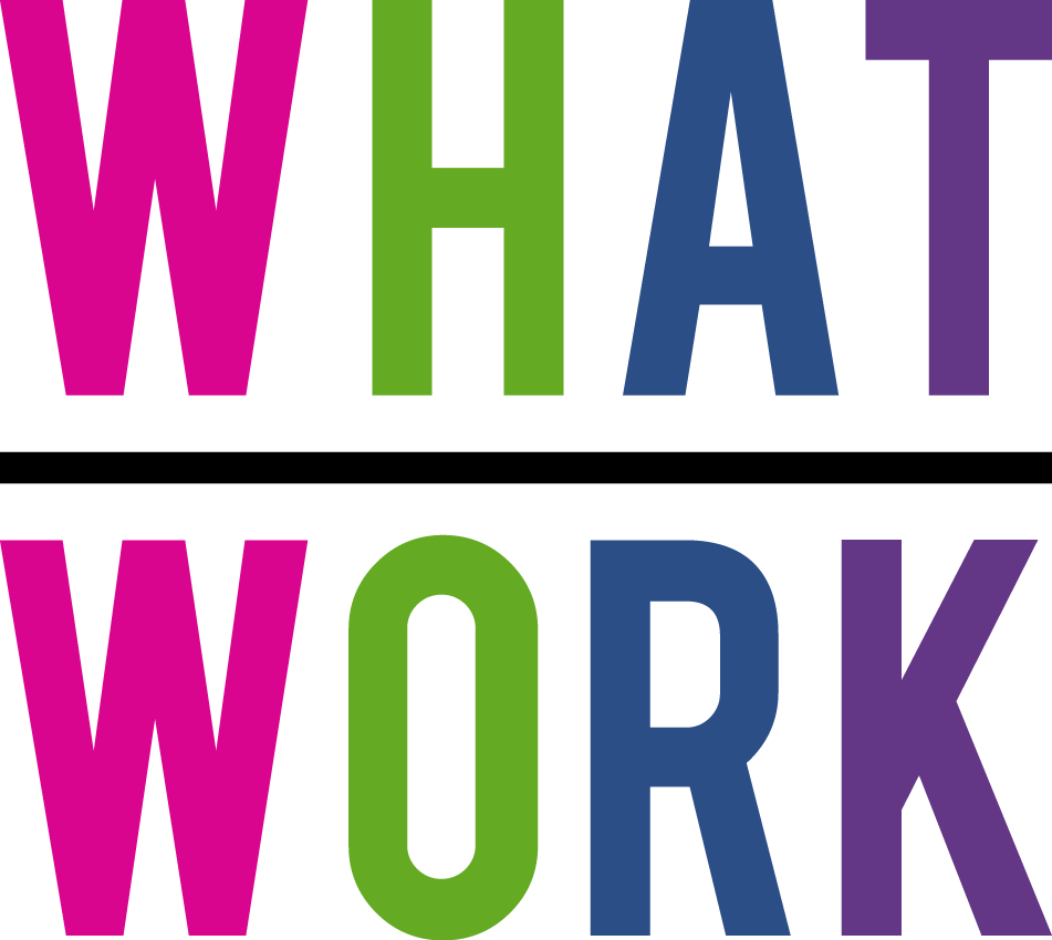 Whatwork Logo