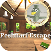 Escape from Pesimari
