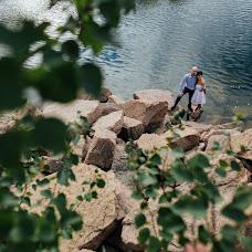 Свадебный фотограф Виктор Савельев (Savelyevart). Фотография от 08.02.2018