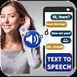 Text to Speech (TTS) – Text Reader & Converter icon