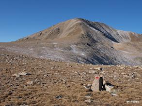 Photo: Bastiments des del Coll de la Geganta