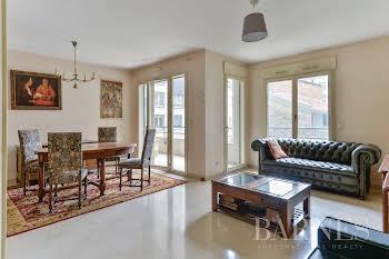 Appartement 4 pièces 85,2 m2