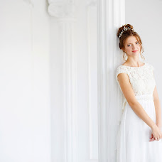 Wedding photographer Oksana Kovaleva (Oxiphoto). Photo of 29.06.2017