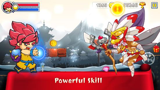 Gokus Kungfu - Sboy Dragon - náhled