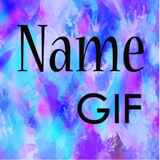 Name Animated GIF