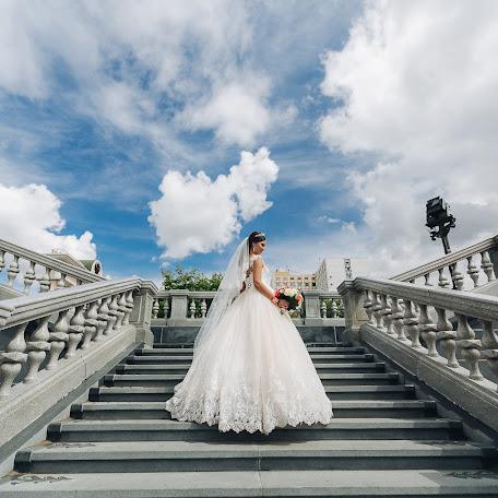 Свадебный фотограф Николай Болотов (Bolotoffoto). Фотография от 03.11.2017