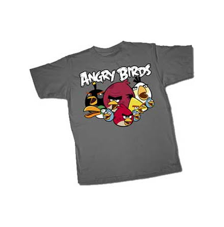 Barn T-Shirt - Pixels Juvy