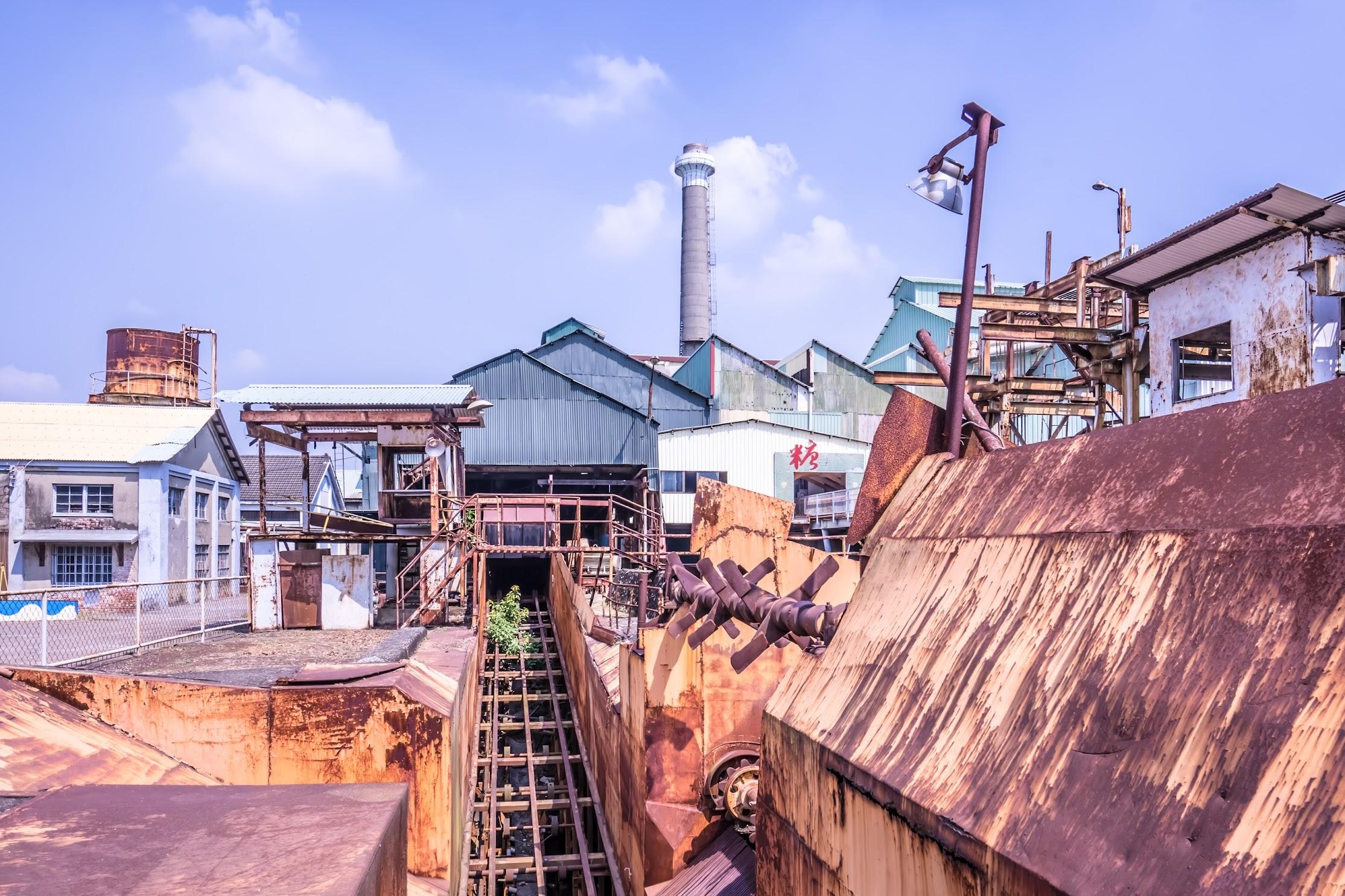 台湾糖業博物館3