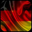 Deutschland China Chinesisch icon