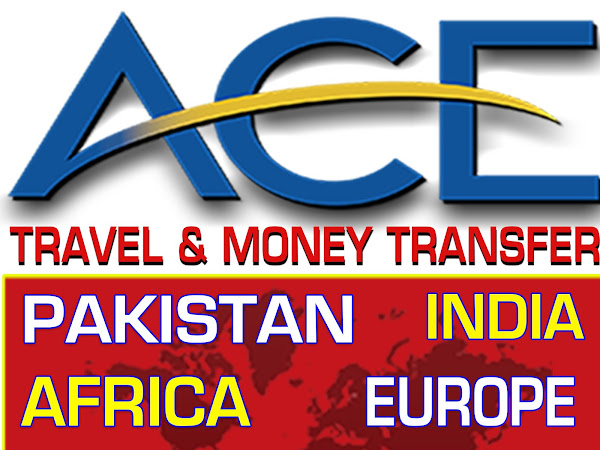 ACE Travel & Money Transfer - Western Union Agents