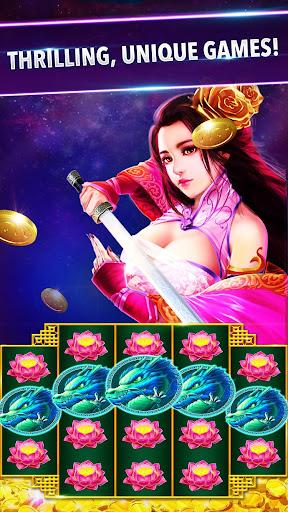 Slots Casino: Free Slots