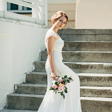 Wedding photographer Eduard Baziyan (Edvard160169). Photo of 19.06.2016