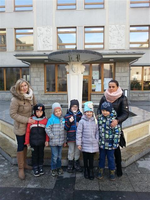 Misie i Tygryski: Dogoterapia
