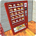 Japanese Food Vending Machine icon