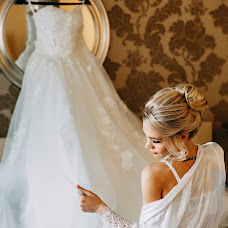 Wedding photographer Artemiy Tureckiy (turkish). Photo of 19.01.2019