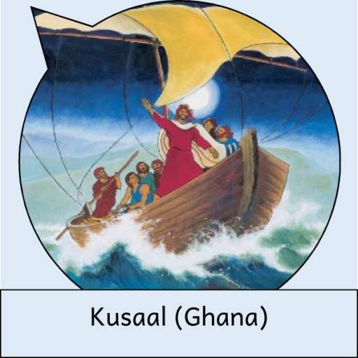 JM Kusaal/English (Ghana) 漫畫 App LOGO-APP開箱王