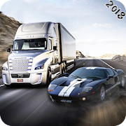 Download Highway Traffic Racer Fever : Traffic Racing Game APK to PC