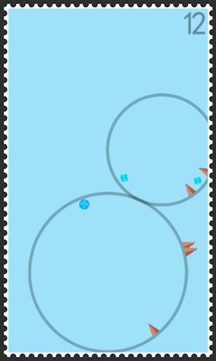 Limit Circle Ball