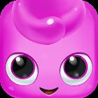 Jelly Splash Match-3 - juegos gratis populares icon