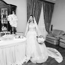 Wedding photographer Olga Baranovskaya (OlgaMaykop). Photo of 27.01.2018